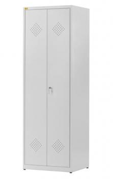 doppelspind aus metall spind f r 2 mitarbeiter 60 cm breite. Black Bedroom Furniture Sets. Home Design Ideas