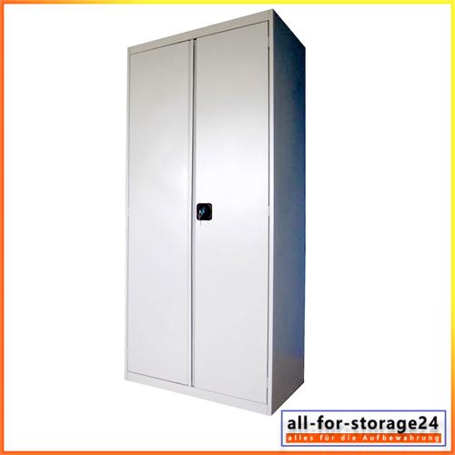 SHA-850-40 - ist ein Aktenschrank, Büroschrank, Ordnerschrank aus ...
